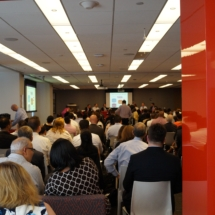 Scotia Bank Innovation in AML & KYC Compliance - 21st June 2016